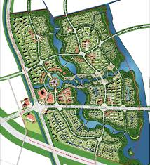 Ud Campus Map Residential In China Ud Urban Fabric Pinterest China