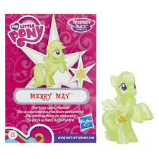 My Little Pony Blind Packs Equestria Daily Mlp Stuff Wave 16 Blind Bag Ponies Hit Amazon