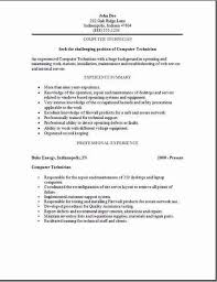 Service Technician Resume Sample Lube Technician Resume Sample Electrical Technician Resume Sample