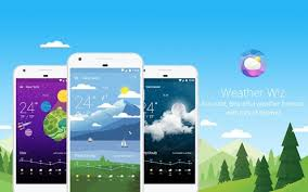 most accurate weather app for android weather wiz accurate weather forecast widgets android apps on