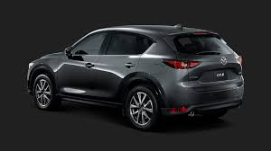 mazda vehicle models 2017 mazda cx 5 specifications and prices revealed for japan