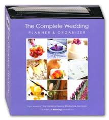 the wedding planner and organizer the complete wedding planner organizer alex a lluch