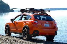 orange subaru forester lifted rally prepped or just plain dirty subarus mud pit