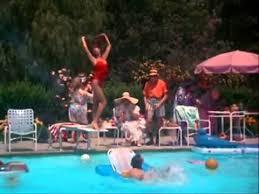 christmas vacation pool scene flv youtube