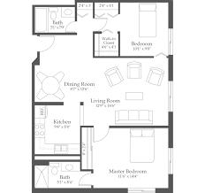 9 X 9 Bedroom Design Independent Living Wellington