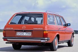 mercedes 300 turbo diesel curbside 1985 mercedes 300d turbodiesel more than a