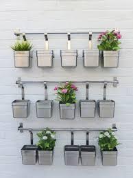 garden herb wall outdoor living pinterest herb wall herbs and