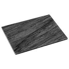 planche ardoise cuisine marbre planche a decouper ideal pour usage cuisine nouveau