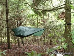 rock hopper 2 in 1 hammock and tent combo shelter
