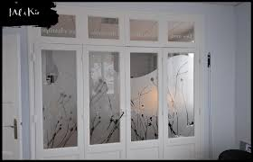 vitrophanie bureau mel et kio vitrophanie bureau decor sur vitre 1 mel et kio