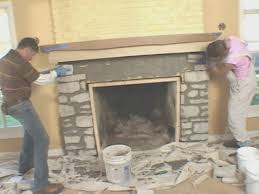 fireplace top how to attach mantle to brick fireplace small home