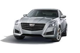 2015 cadillac cts turbo 2016 cadillac cts overview cars com