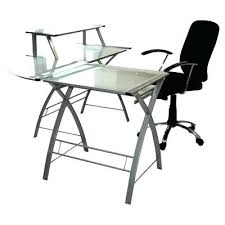 Glass L Shaped Desk Office Depot Desk L Shaped Glass Top Desk Office Depot L Desk Glass Top
