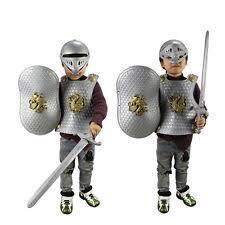 Achilles Halloween Costume Kids Knight Armor Costumes Reenactment Theater Ebay