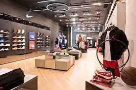 foot locker northern lights foot locker takes stake in women s luxury activewear start up