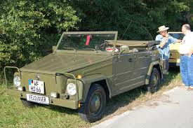 vw kubelwagen kit the thing events dastank com