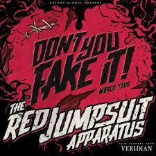 jumpsuit apparatus tour the jumpsuit apparatus tickets tour dates concerts alt