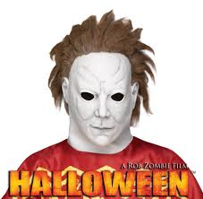 michael myers the beginning mask halloween