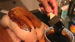 cuisiner canard entier canard laqué