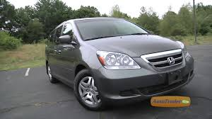 odyssey car reviews and news at carreview 2005 2010 honda odyssey minivan used car review autotrader