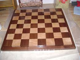 Cool Chess Boards by Custom Chess Boards Pieces And Sets Handmade Wooden