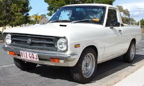 nissan datsun 1982 1982 datsun 1200 datsun 1200 ute boostcruising