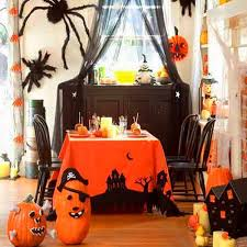 Halloween Floor Decorations by 15 Cheap Ideas For Family Friendly Halloween Decorating
