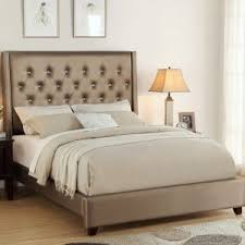 Tufted Bedroom Sets Elegant White Avery Tufted Bedroom Set Mattress King Of Las Vegas