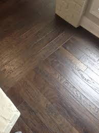 T Shaped Transition Strip by Hardwood Floors Borders Between Rooms Floor Runs The Other