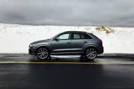 audi q3 quattro 2017 audi q3 quattro review at what cost the about cars