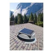 How To Make A Solar Light - solar powered attic fan for the home pinterest solar and