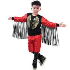 Hip Hop Halloween Costumes Girls Discount Boys Hip Hop Dance Costumes 2017 Boys Hip Hop Dance