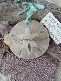 personalized sand dollars 46 wedding favors that you ll weddings