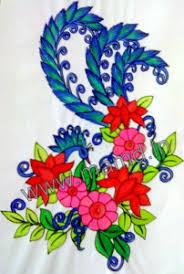 Painting Designs Peacock Designs