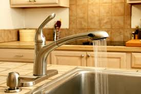 how to install single lever kitchen faucet archives kitchen