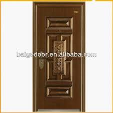 Steel Interior Security Doors Interior Steel Security Doors Photos On Top Home Interior Design