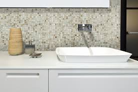 cabot glass mosaic iridescent series ivory 3 4