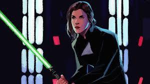what to get a star wars fan luke and leia swap roles in creative star wars fan art nerdist