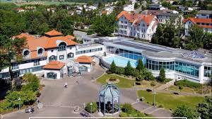 Stadt Bad Wildungen Göbel U0027s Hotel Aquavita Youtube