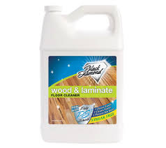 black wood and laminate floor cleaner 1 gallon