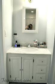 Paint Bathroom Vanity Ideas Bathroom Cabinet Paint Ideas Bathroom Vanity Painting Ideas