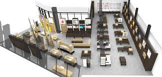 Tate Modern Floor Plan New Tate Modern Retail Store Will Adapt And Evolve Design Week