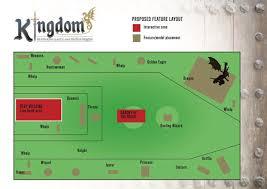 Royal Castle Floor Plan by Kingdom A Lego Brick Show By Bright Bricks