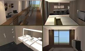 mod the sims permissive apartment