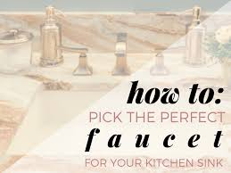 28 how to install a faucet in the kitchen how to install a
