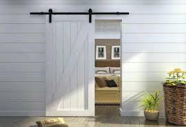 Closet Door Styles Barn Door Style Closet Doors Bancdebinaries