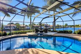 Cape Coral Fl Map Exclusive Florida Rental Agency Llc
