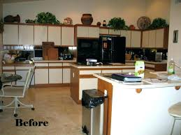 Reface Kitchen Cabinets Diy Refacing Cabinets Cost Nativeres Org