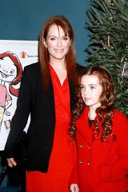 juliet moores hair color 20 red haired celebrities who are natural redheads