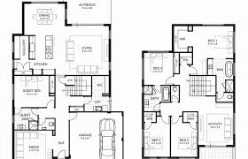five bedroom floor plans five bedroom bungalow floor plan awesome glamorous style designs